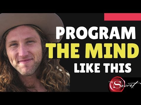 #1 FASTEST Tricks to Program Your SUBCONSCIOUS Mind to Attract What You Want | Law of Attraction