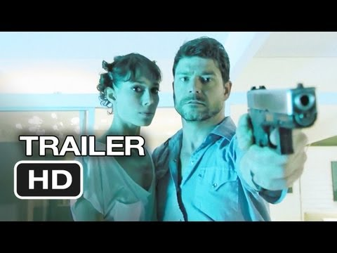 Down and Dangerous Official Trailer #1 (2013) - Crime Thriller Movie HD