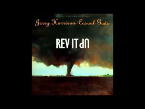 Jerry Harrison (1988) Rev It Up 12''