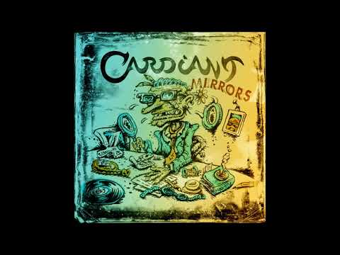 Cardiant - Another Time, Another Place