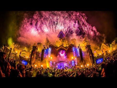 Tomorrowland Belgium 2018