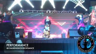 Performance at the Govinda Event | Bollywood Dance Mashup | Punjabi Dance |