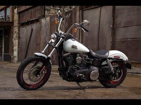 2016 harley davidson dyna street bob test ride and review south san francisco industrial. Black Bedroom Furniture Sets. Home Design Ideas