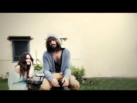 Angus & Julia Stone - Wooden Chair lyrics