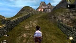 Fable:TLC Walkthrough [CZ] Ep. 1 - Úvod