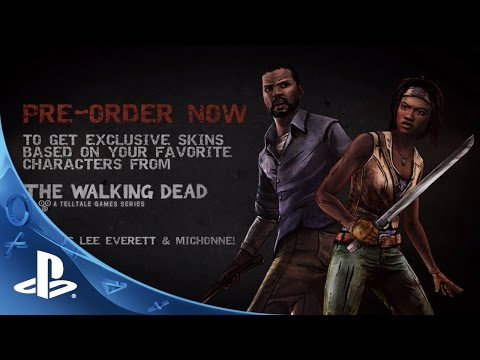 7 Days To Die - Gameplay Trailer   PS4
