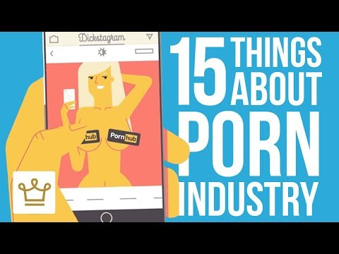 15 Things You Didn't Know About The Porn Industry from YouTube · Duration:  14 minutes 53 seconds