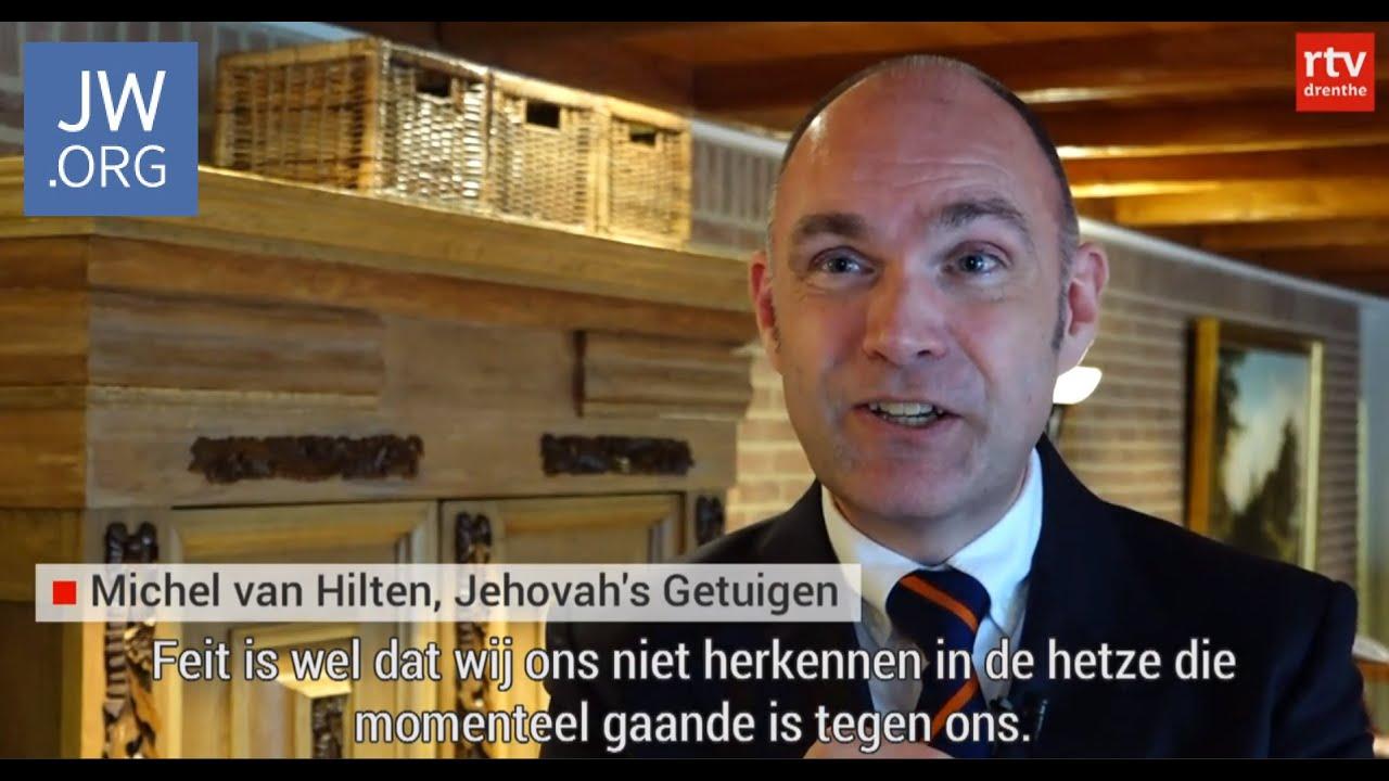 RTV: Jehovah's Getuigen zien 'hetze' in beschuldiging seksueel misbruik
