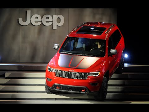 new jeep grand cherokee 2017 concept redesign limited 3rd ...