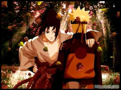 Naruto - Long kiss good bye