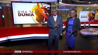Habari Ulimwengu - YouTube