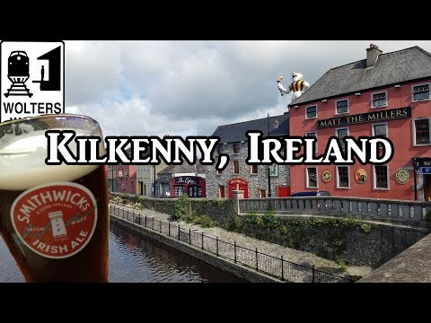 Visit Kilkenny - What to See & Do in Kilkenny, Ireland