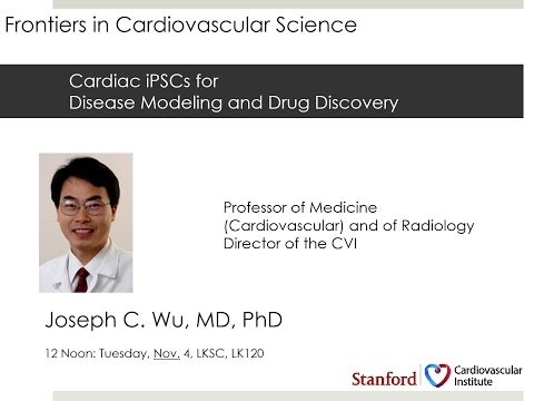 Cardiac iPSCs for Disease Modeling and Drug Discovery