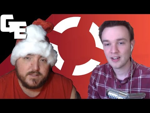 Reading Genetically Modified Skeptic's Mean Comments || Charity Streams