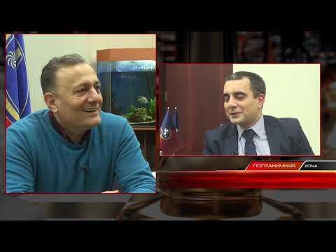 Шалва Нателашвили об ошибках Путина, оккупации, Иванишвили и Саакашвили
