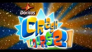 Twitch Livestream | Doritos Crash Course [Xbox 360]