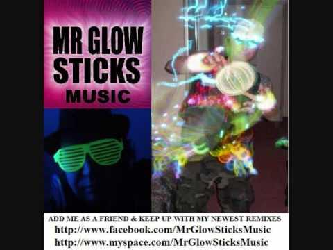 Knaan feat. Chubb Rock - Abcs (Mr Glow Sticks 2009 Remix).wmv