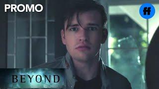 "Beyond   Season 2, Episode 10 Promo: ""There"