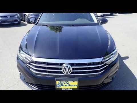 New 2019 Volkswagen Jetta Walnut Creek, CA #50400