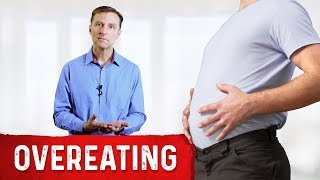What Really Happens When You Overeat