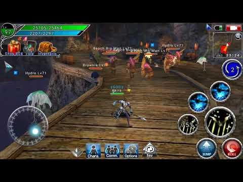 Skill E XSkill Classe Ancient