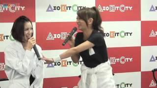 AKB48の姉妹ユニットSDN48。メンバー全員が20歳以上とちょっと大人な彼...