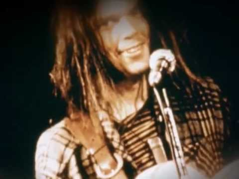 Neil Young - Here We are In The Years -  1978 Film Trailer