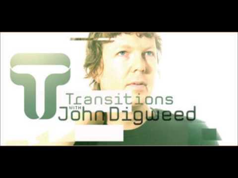John Digweed - Transitions 538 (Best of Bedrock 2014)
