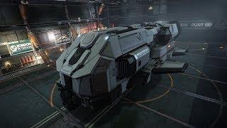 Get Rich Quick: Passenger Missions in Elite Dangerous
