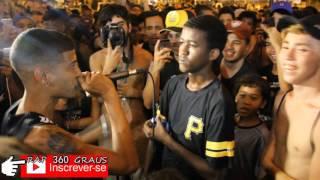 MC JHONY X MC FAEL - SELETIVA NACIONAL RJ (PRIMEIRA FASE)