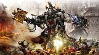 Вселенная Warhammer 40k: Начало истории (старая версия)