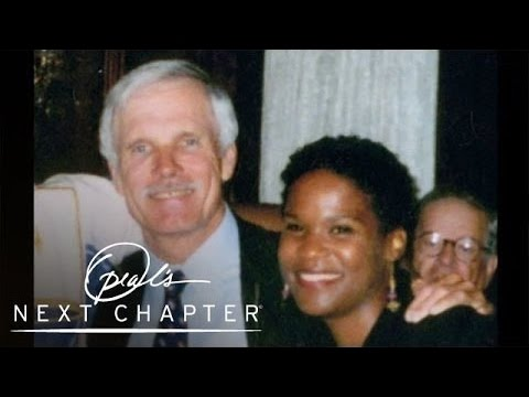 "Why Mary Williams Says Ted Turner Is a ""True Father"" 