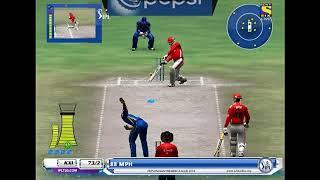 PEPSI IPL 2017 GAMEPLAY PC