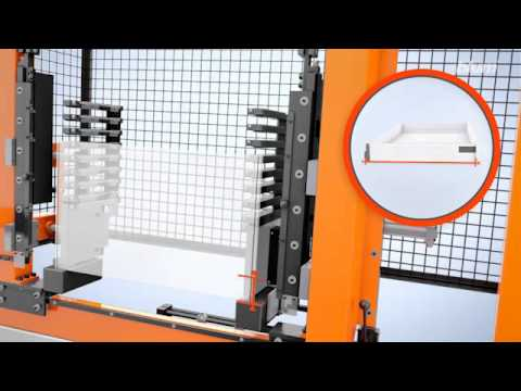 Blum Box Press - 3D Kitchens