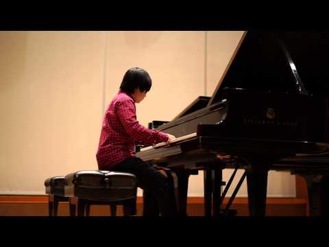 "MingTian performing ""Pachelbel"