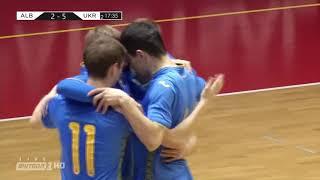 Топ голы за сборную Украины Грицына пяткой и Малышко через всю площадку