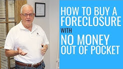 How to Buy a Foreclosure with Cash   Financing Foreclosures