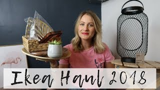 ikea home haul