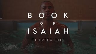 Book of Isaiah Two: Chapter 1 - Hindsight