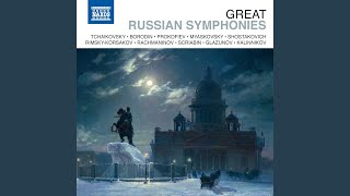 "Symphony No. 2, Op. 9, ""Antar"": I. Largo - Allegro - Largo - Allegretto - Adagio - Allegretto -..."