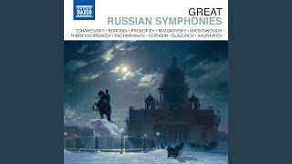 "Symphony No. 2, Op. 9, ""Antar"": I. Largo - Allegro - Largo - Allegretto - Adagio - Allegretto -..."