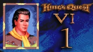Kings Quest Vi Enhanced [1]   Heir Today, Gone Tomorrow