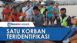 Identitas 1 Korban Tewas akibat Kapal Karam di Riau Teridentifikasi