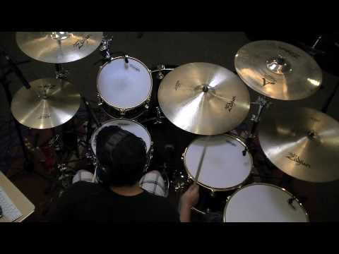 DOA [FOO FIGHTERS] Drum Cover #25