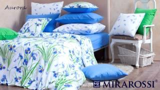 Постельное белье MIRAROSSI - настоящая Италия у вас дома!(, 2015-08-05T19:14:44.000Z)