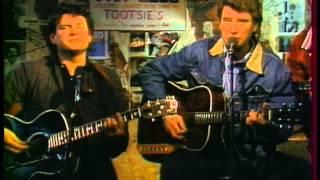 GO JOHNNY GO ! Emission musicale intégrale (du 10 mars 1984) avec Johnny HALLYDAY.