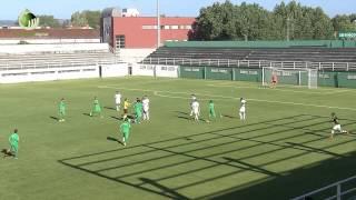 Vitória venceu Torneio Cidade da Mealhada