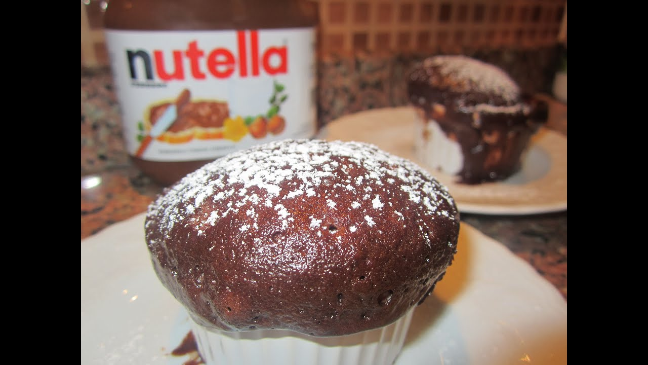 nutella rezepte die besten 3 nutella hacks lecker einfach nutella kuchen nutella. Black Bedroom Furniture Sets. Home Design Ideas