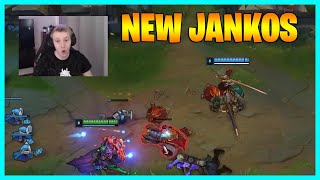 How will Jankos go to support? LoL Daily Moments Ep 1452