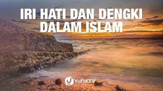 Gambar cover Iri Hati dan Dengki Dalam Islam - 5 Menit yang Menginspirasi